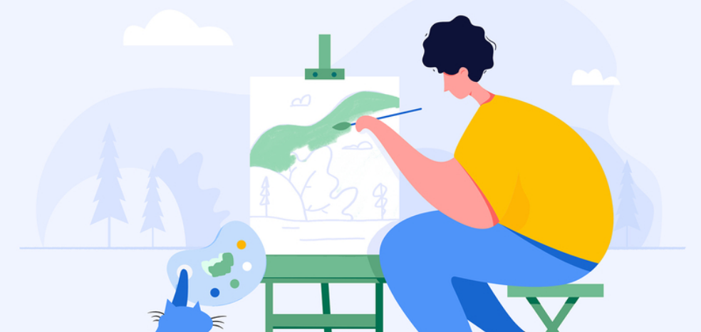 A Graphic Guide to Local design in 2019